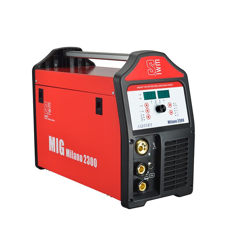 mig-mag-schweissgerät-drahtzufuhr-milano2300-mma-elektrodevector-welding
