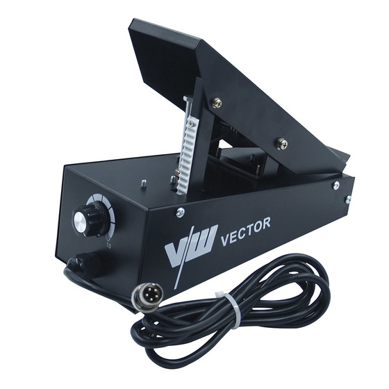 foot pedal remote control for TIG welding machines