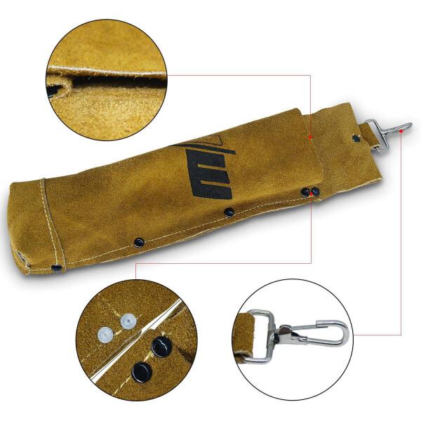 electrode-electrode holder-holder-belt-pocket-vector-welding